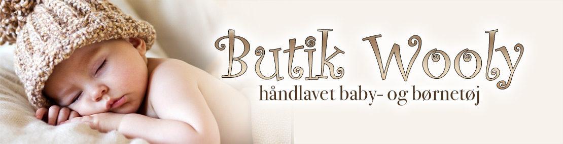 Butik Wooly